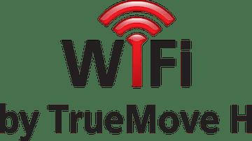 อินเทอร์เน็ตไฟเบอร์ Wifi by TrueMove H